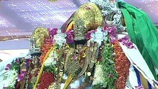 Sri Seeta Rama Kalyanam in Badrachalam