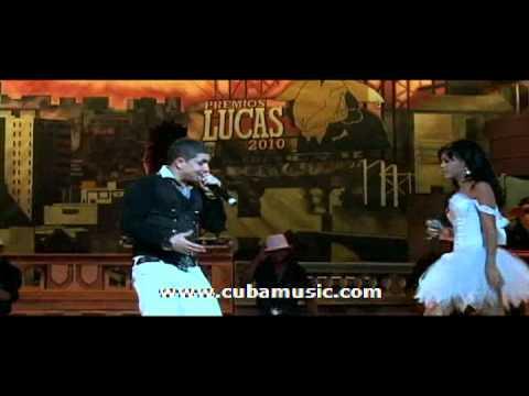 Tu me hieres (feat. Laritza Bacallao) - Osmani Garcia (La Voz)