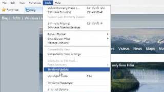 How To Remove Microsoft Www.bing.com From Internet