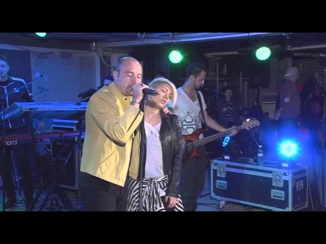 Bere Gratis & Jo - Eu nu am sa te las | LIVE in Garajul Europa FM