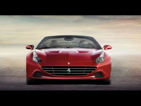 Ferrari California T [HD] (Option Auto)