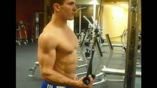 How To: Single-Arm Reverse Pulldown