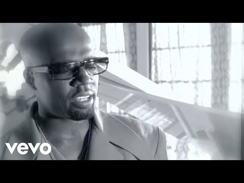 Aaron Hall - When You Need Me