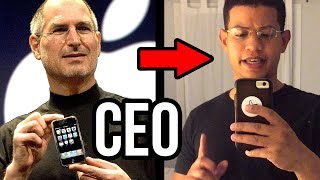 We Tried CEO Morning & Night Routines