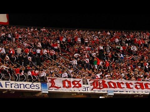 CHE BOSTERO VIGILANTE VOS CORRES EN TODAS PARTES -  River Plate vs Quilmes - Torneo Final 2013