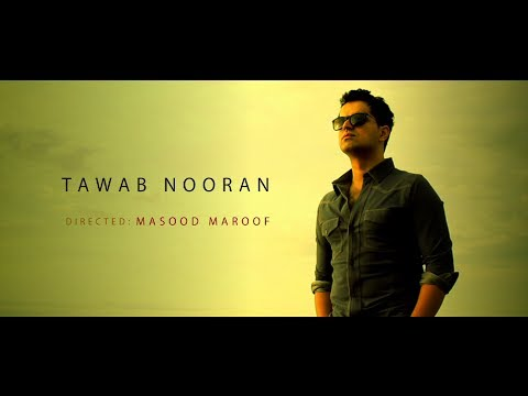TAWAB NOORAN  -  Z U L F (new music video 2014)