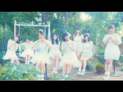 SKE48 20th.Single c/w ネクストポジション「窓際LOVER」MV(special edit ver.)