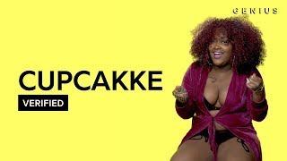 "CupcakKe ""Duck Duck Goose"" Official Lyrics & Meaning 