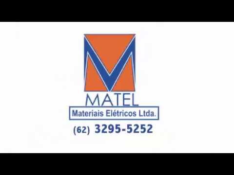 MATEL MATERIAIS ELÉTRICOS