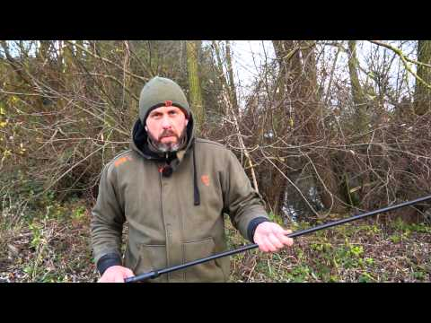 Puść film ***CARP FISHING TV*** NEW Torque Rods