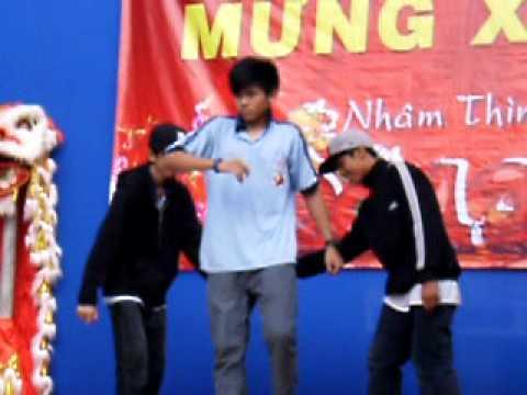 tài năng trẻ trường Phạm Văn Chiêu