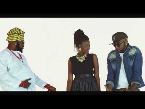 Banky W - Jasi (Official Music Video)
