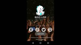 Bigo live app How to use, make Video calls online & live Broadcasting