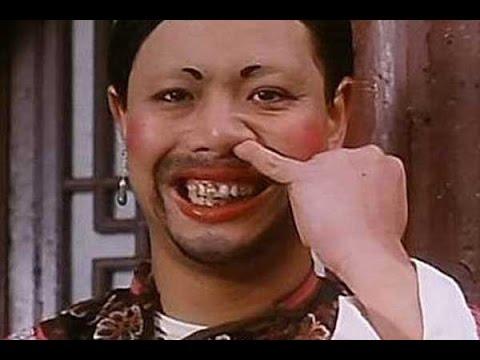 Clip siêu bựa của vua hài Châu Tinh Trì