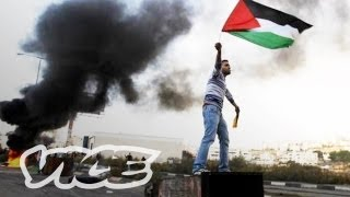 Vice: Resistance in the West Bank