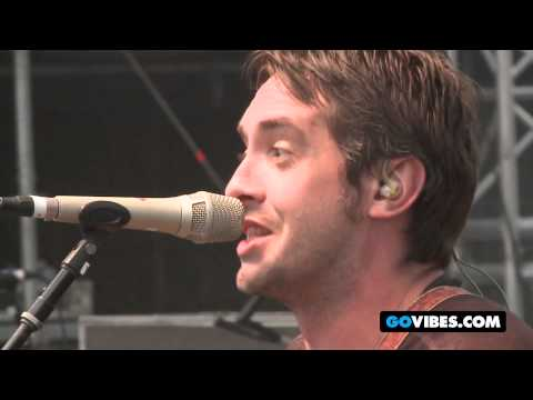 "Yonder Mountain String Band Performs ""Sideshow Blues"" at Gathering of the Vibes Music Festival 2012"