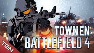 Battlefield 4 Launch: DESMADRÁNDONOS EN VIVO W/ BERSGAMER