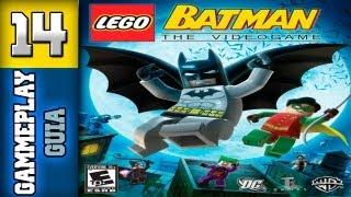 """LEGO Batman 1 Guía Español Parte 14 """"Misión 14: En La"""