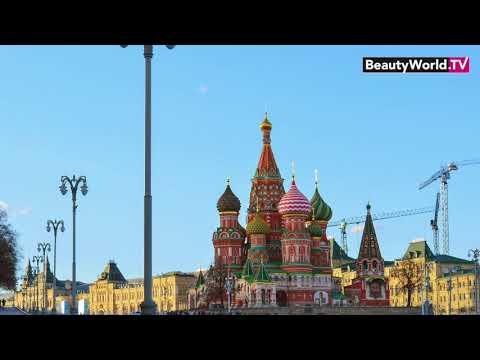 COSMESI: la Russia  mercato in grande ascesa