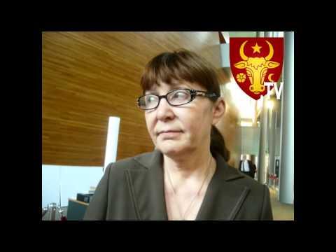 Monica MACOVEI: Sper cà la 16 martie 2012 RM să aibă un Preşedinte