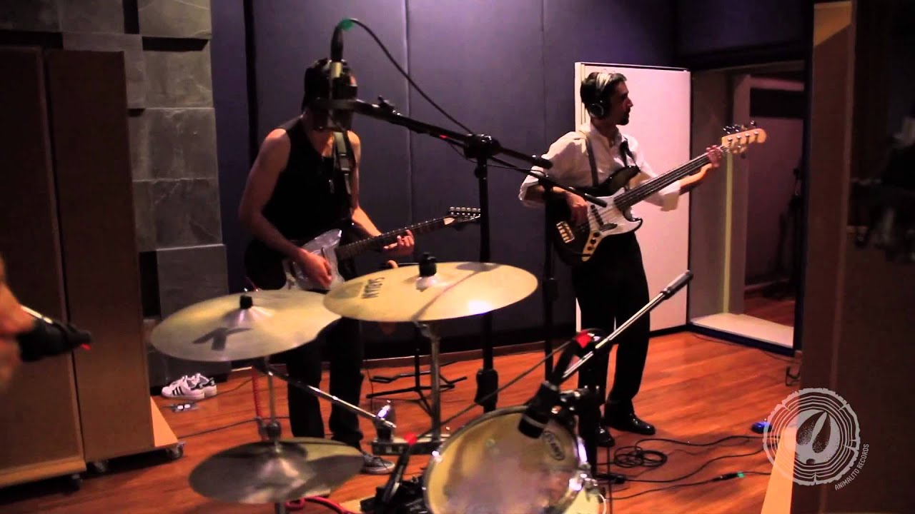 The Thick Bones - YouTube