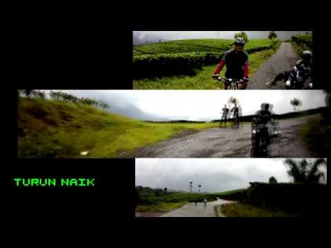 Jalur sepeda gunung Cianten Karacak Dam Goesbike dot Com