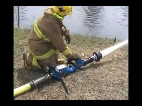 Hướng dẫn sử dụng máy bơm chữa cháy Tohatsu VC82ASE tại HTHplaza.com