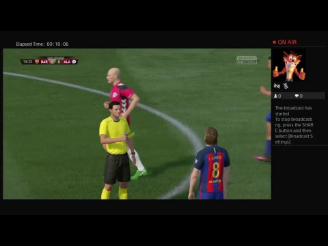 Coutinho fan. fifa 17 Bareclona career mode