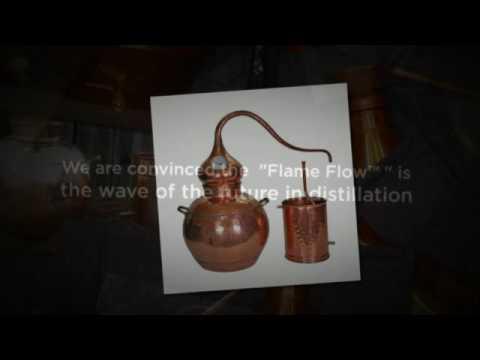 Bourbon Stills For Sale