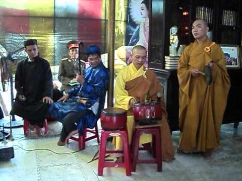 Lễ Cầu Siêu Anh Hùng Liệt Sĩ Tại Chùa Từ Tôn (Trí Bửu)