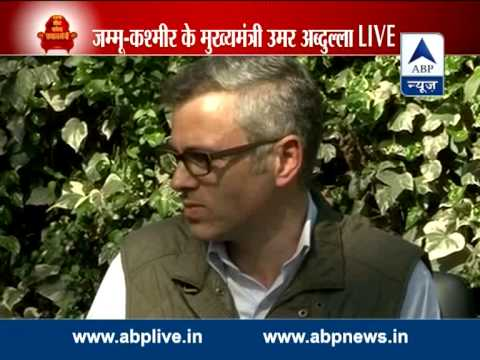Omar takes on Modi over remark against Farooq Abdullah