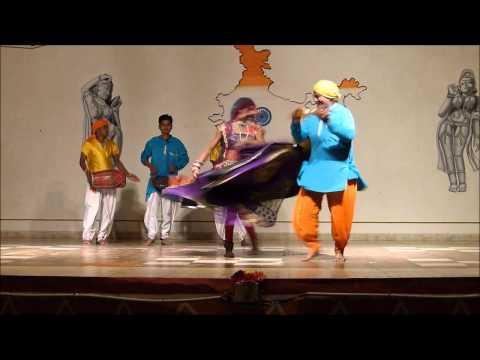Madhya Pradesh Folk Dances