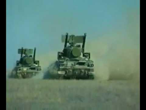 Rusların ölümcül silahı Tunguska