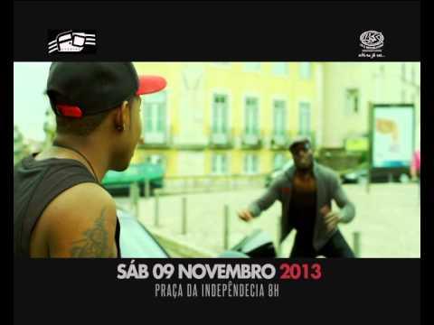Trailer Novo álbum - Puto Português