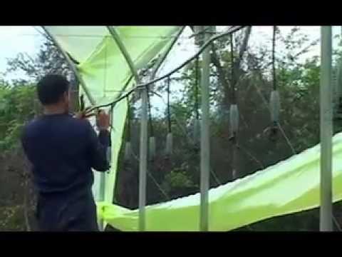 Construccion paso a paso de un invernadero youtube for Construccion de un vivero paso a paso