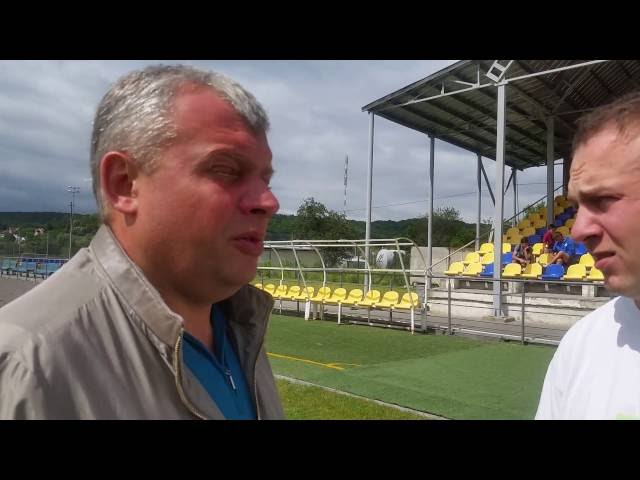 Григорій Козловський про старт сезону у другій лізі