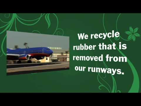 Sustainability at Phoenix Sky Harbor International Airport