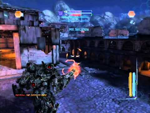 Shock Wave (video game)