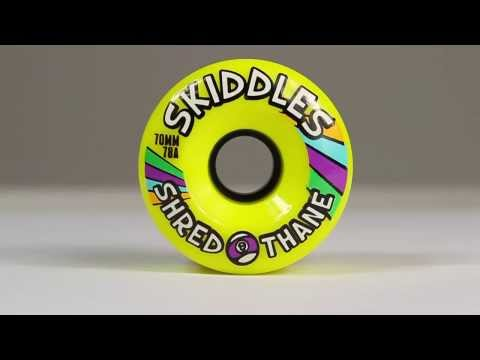 Sector 9 Product Guide: Skiddles