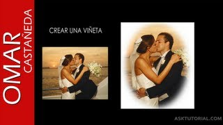 Photoshop CS5. Crear una viñeta