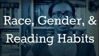Discussion | Race, Gender, & Reading Habits