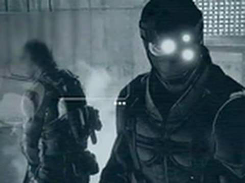 Дневники разработчиков Splinter Cell: Conviction.