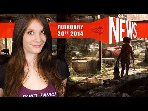 GS Daily News - New Xbox One Accessory; Naughty Dog Defends The Last of Us!