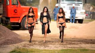 Escuela Agencia De Modelos L´étoile Comercial 2010