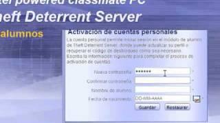 Como Desbloquear Una Netbook Por Chodis.