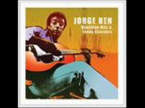 Jorge Ben O Telefone - Tocou Novamente