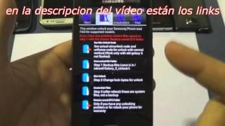 Liberar Galaxy S2 Gratis Desbloquear SIM SIM UNLOCK