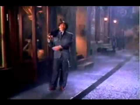 Singin' in the Rain Trailer and iPhone 4 and iPhone 5 Case