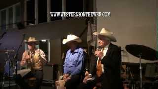 Dean Smith EL DORADO John Wayne Western Movie Interview