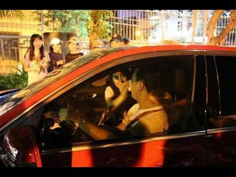 Trường Giang đến phim trường thăm Nhã Phương, xóa tan tin đồn rạn nứt [Tin mới Người Nổi Tiếng]
